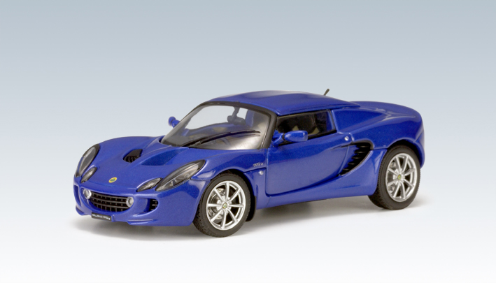 AUTOart: Lotus Elise 1...