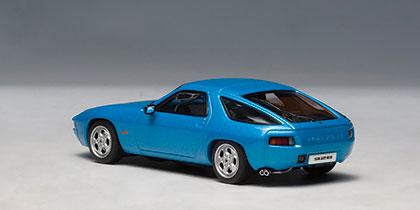 Porsche 1 43-autoart