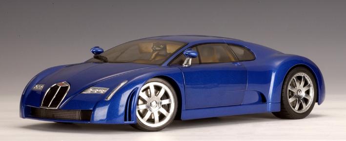 autoart bugatti chiron blue 70911 in 1 18 scale mdiecast. Black Bedroom Furniture Sets. Home Design Ideas