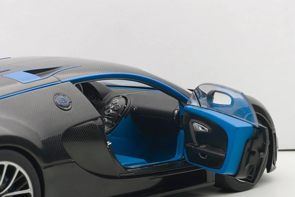 autoart bugatti veyron super sport edition merveilleux. Black Bedroom Furniture Sets. Home Design Ideas