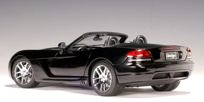 2003 Dodge Viper Srt10. AUTOart: 2003 Dodge Viper
