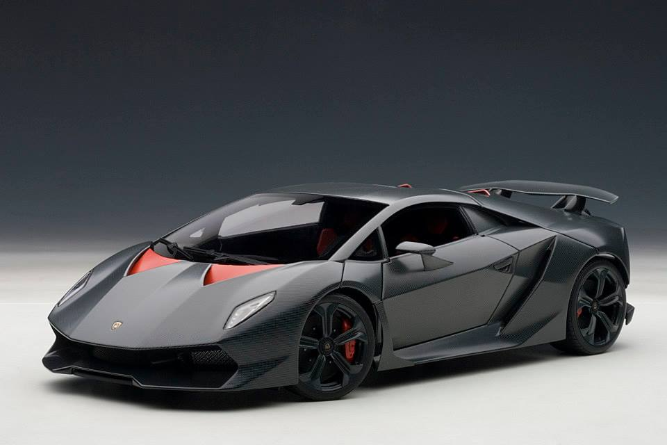 how to draw a lamborghini sesto elemento