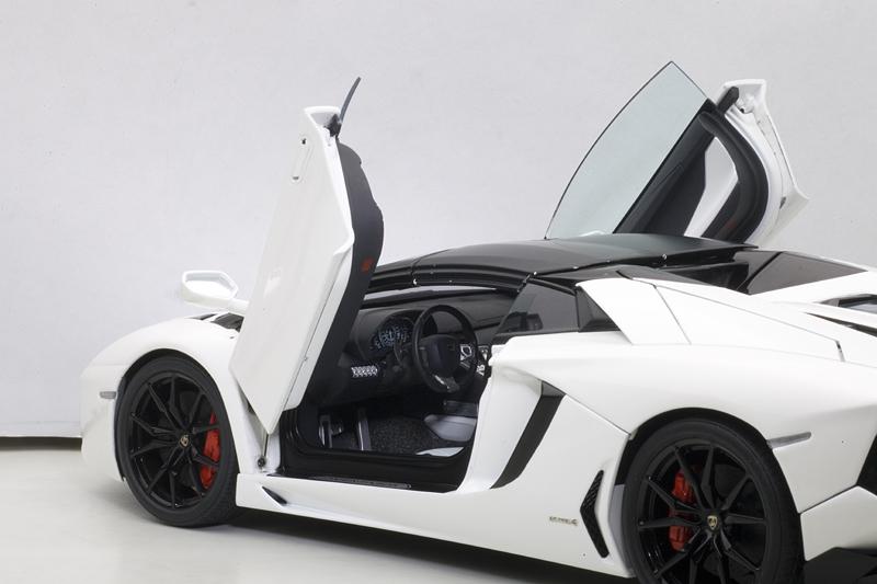 Lamborghini Aventador Info Autos Post