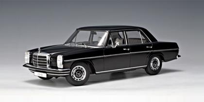 autoart mercedes benz 8 220d limousine black 76181 in 1 18 scale mdiecast. Black Bedroom Furniture Sets. Home Design Ideas