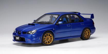 2006 subaru impreza wrx hawkeye 2.5   in Dumfries ...  2006 Subaru Impreza Wrx Blue
