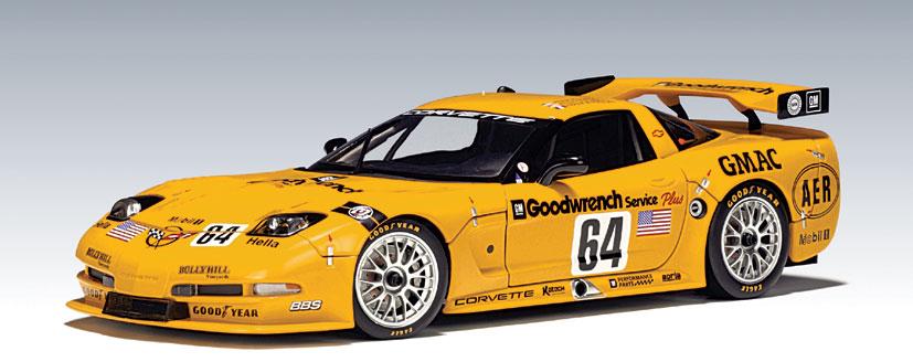 English Race Car Manufacturers