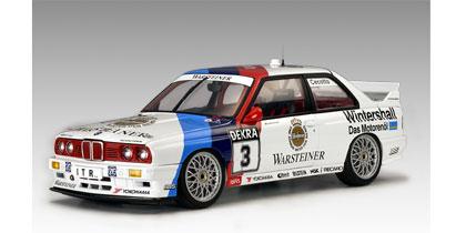 AUTOart: 1991 BMW M3 DTM J.Cecotto #3 (89145) in 1:18 ...