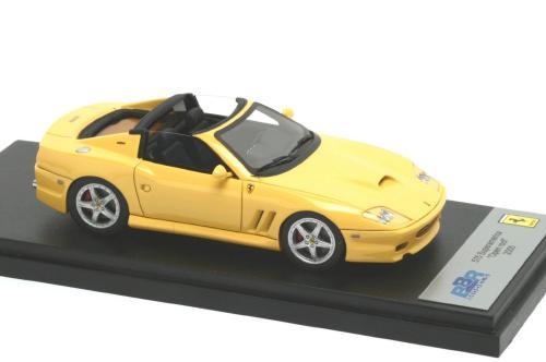 Bbr Models 2004 Ferrari 575 Super America W Open Roof