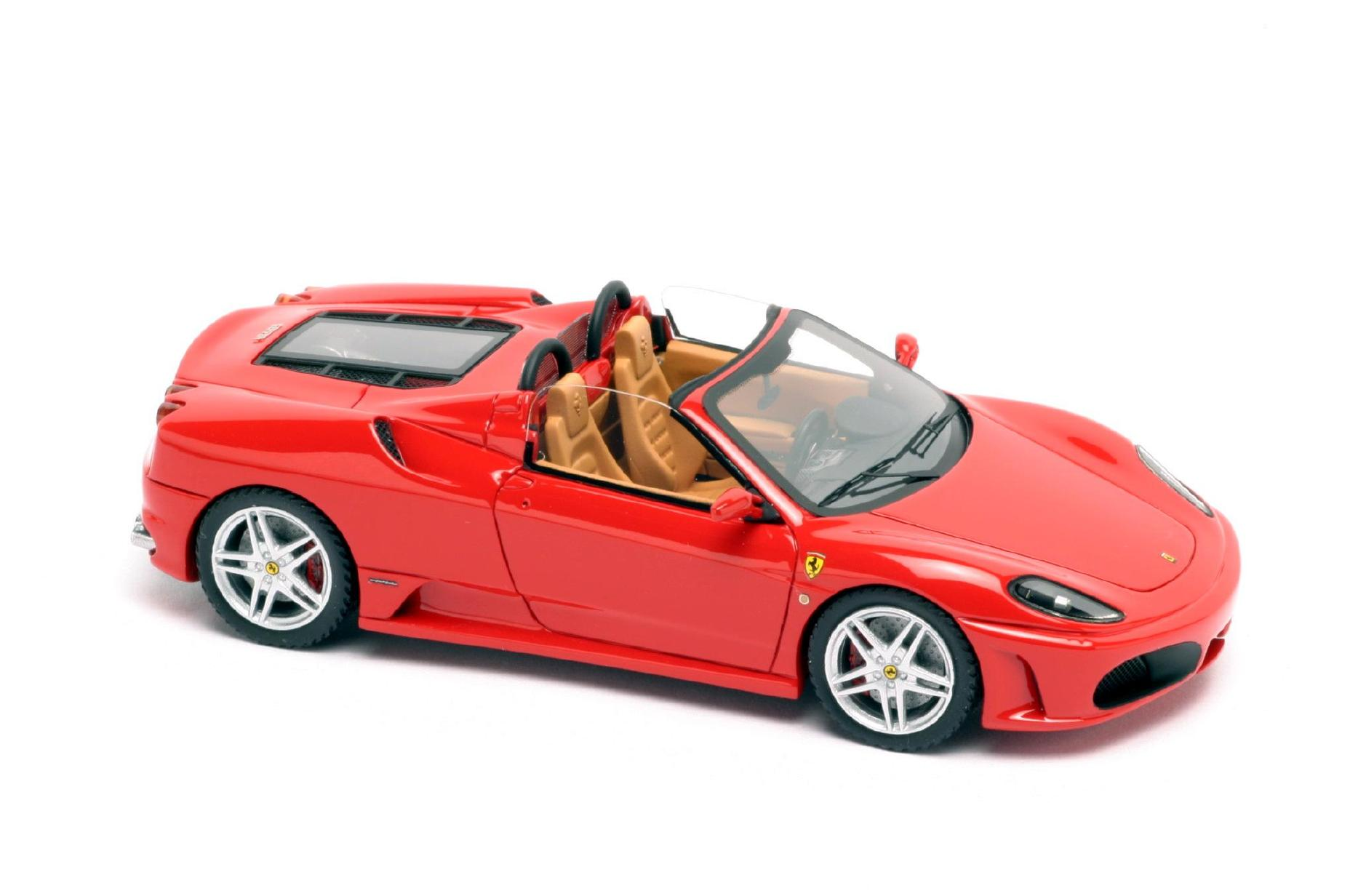 Bbr models 2005 ferrari f430 spider red bbr171a in 143 scale bbr models 2005 ferrari f430 spider red bbr171a in 143 vanachro Choice Image