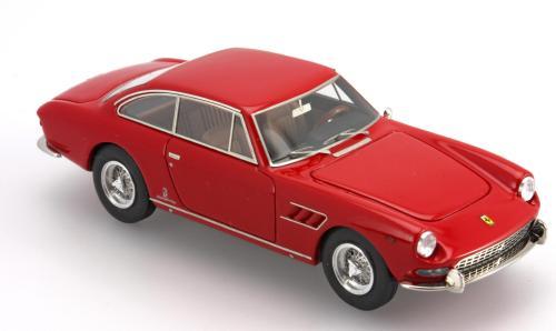 Bbr Models 1967 Ferrari 330 Gt 2 2 Red Bbr227b In 1