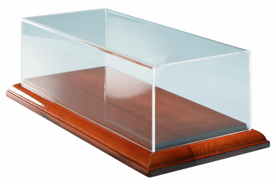 CMC: Display Case for 1:18 & 1:24 Models (290mm x 140mm x 110MM) (A-004) in  scale