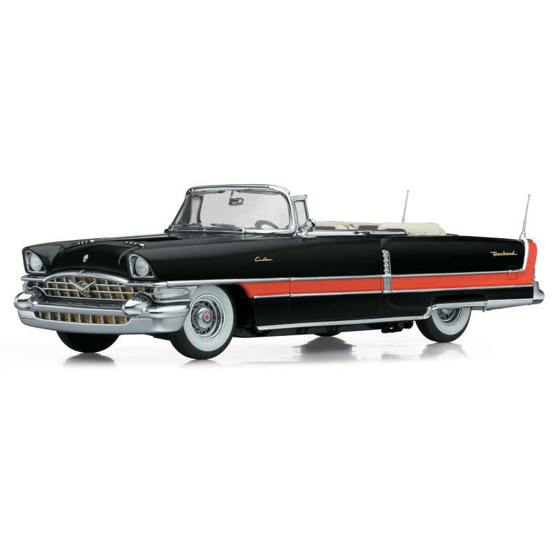 Danbury Mint: 1956 Packard Caribbean Convertible