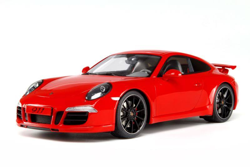 Gt Spirit Porsche 911 991 Carrera S Porsche Exclusive