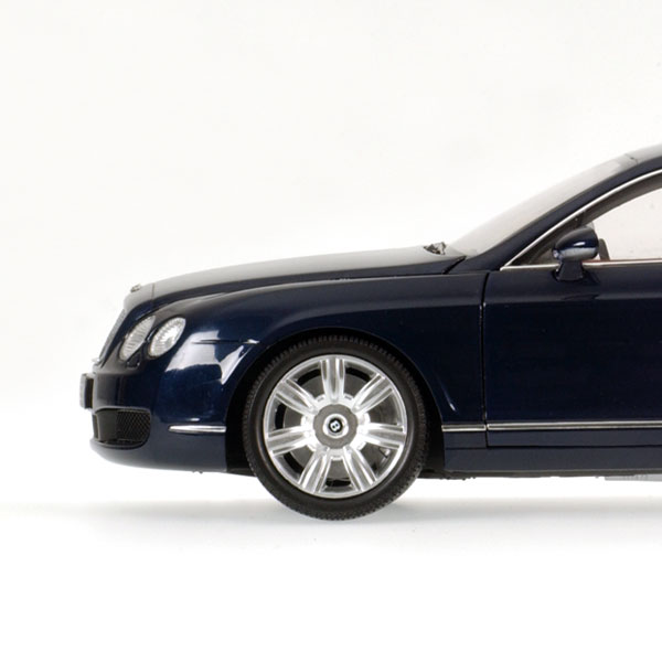 Bentley Continental Flying Spur For Sale: Minichamps: 2005 Bentley Continental Flying Spur
