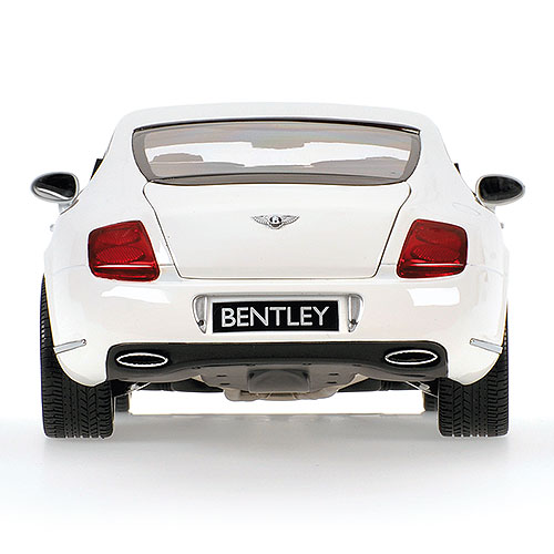 Minichamps: 2008 Bentley Continental GT