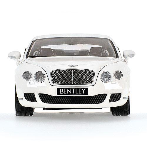 Minichamps: 2008 Bentley Continental GT