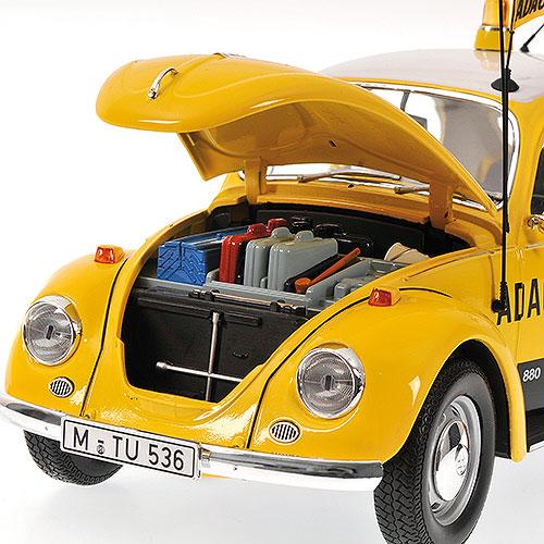 minichamps 1969 volkswagen 1300 adac 150 058195 in 1. Black Bedroom Furniture Sets. Home Design Ideas