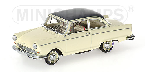 minichamps 1961 dkw junior de luxe cream 400 011502. Black Bedroom Furniture Sets. Home Design Ideas