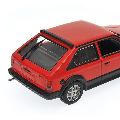 minichamps 1979 opel kadett d sr red 400 044122 in 1 43 scale mdiecast. Black Bedroom Furniture Sets. Home Design Ideas