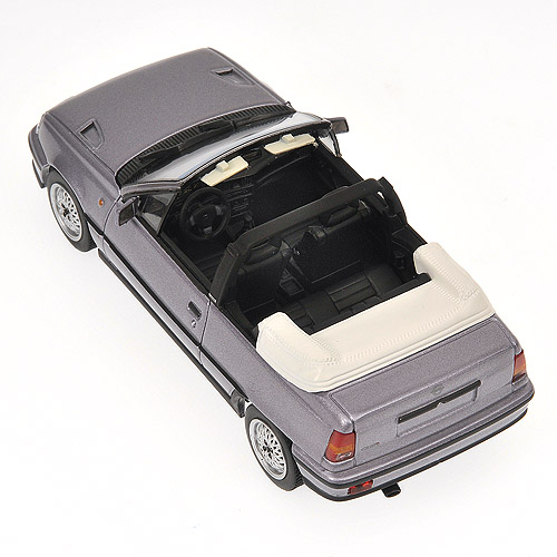 minichamps 1989 opel kadett gsi cabriolet saturn metallic 400 045930 in 1 43 scale mdiecast. Black Bedroom Furniture Sets. Home Design Ideas