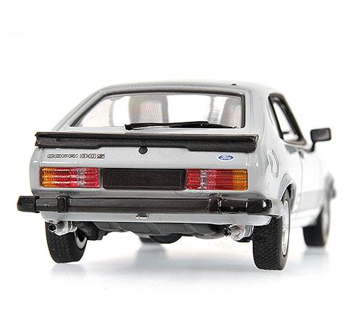 1982 ford capri iii - grey производством minichamps (400 082228) в 1