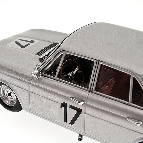 BMW 2000 TI Winner 24h Spa 1966 Icks//Ophem  1:43 Minichamps neu /& OVP 400662517