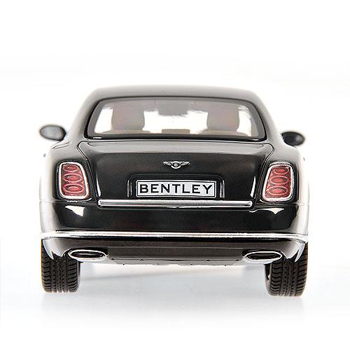 Bentley 2010: Minichamps: 2010 Bentley Mulsanne