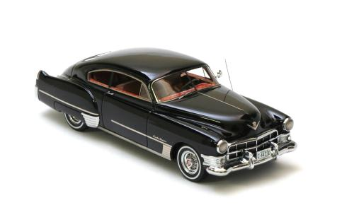 NEO Scale Models 1949 Cadillac Series 62 Coupe Sedanette