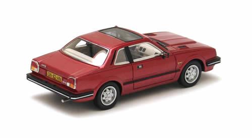 NEO Scale Models: 1980 Honda Prelude MK1