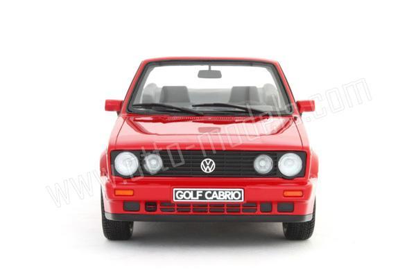 otto 1991 volkswagen golf cabriolet sportline red. Black Bedroom Furniture Sets. Home Design Ideas