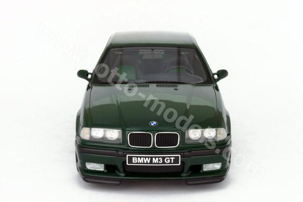 Otto 1994 Bmw M3 E36 Gt British Racing Green Ot098