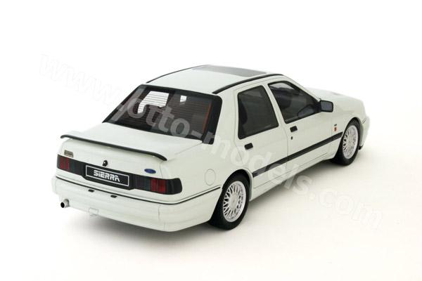 OttO: 1992 Ford Sierra RS Cosworth - White (OT113) в 1:18 масштабе