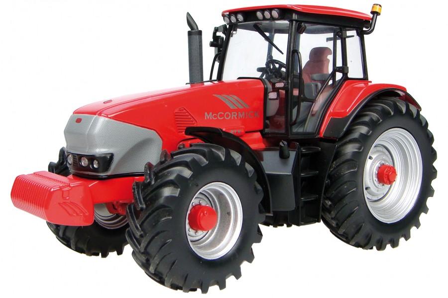 Трактор колесный maccormick ztx 280, год-2008, наработка-5500мч, цена-79 000
