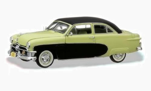 Precision Miniatures Diecast Cars  Ford Crestliner