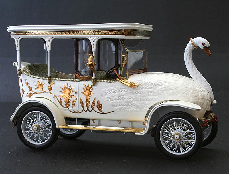 Swan model