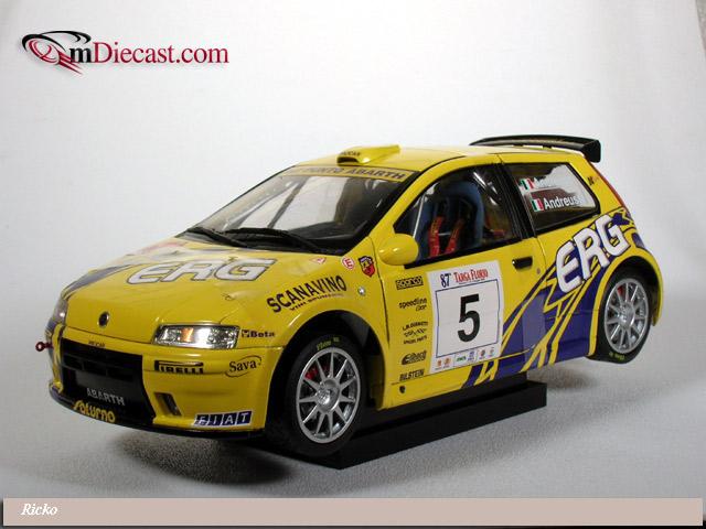Fiat Punto 2004 File 2004 Fiat Punto Sport 16v Rear Jpg