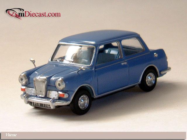 Vitesse 1966 Riley Elf Mkiii Florintine Blue 055a In 1