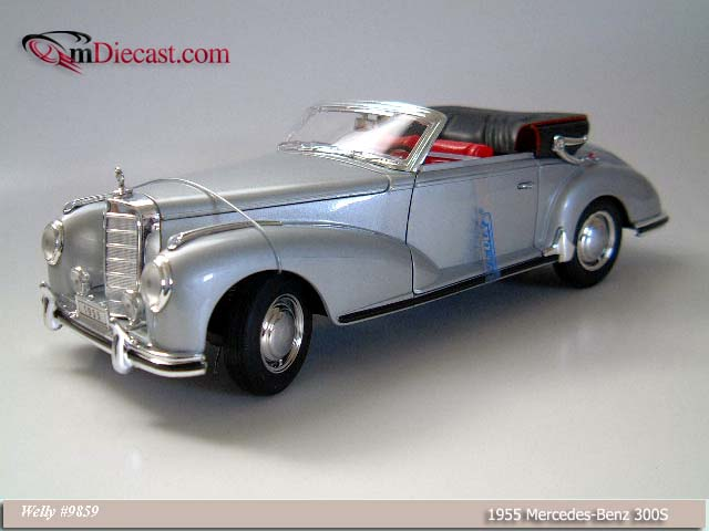 Scale Model Cars Manufacturers
